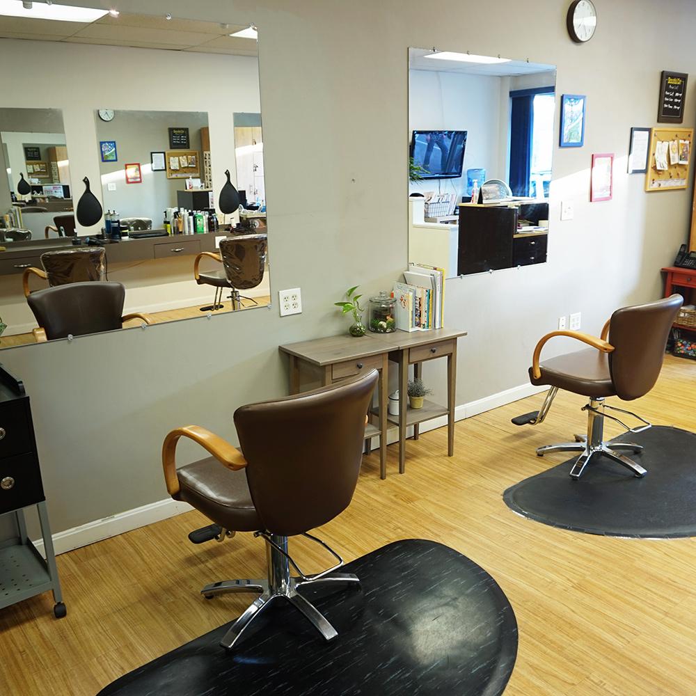 Beautiful Cuts   Boston Japanese Salon